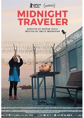 'Midnight Traveler' Review Haiku: Up Close And Personal