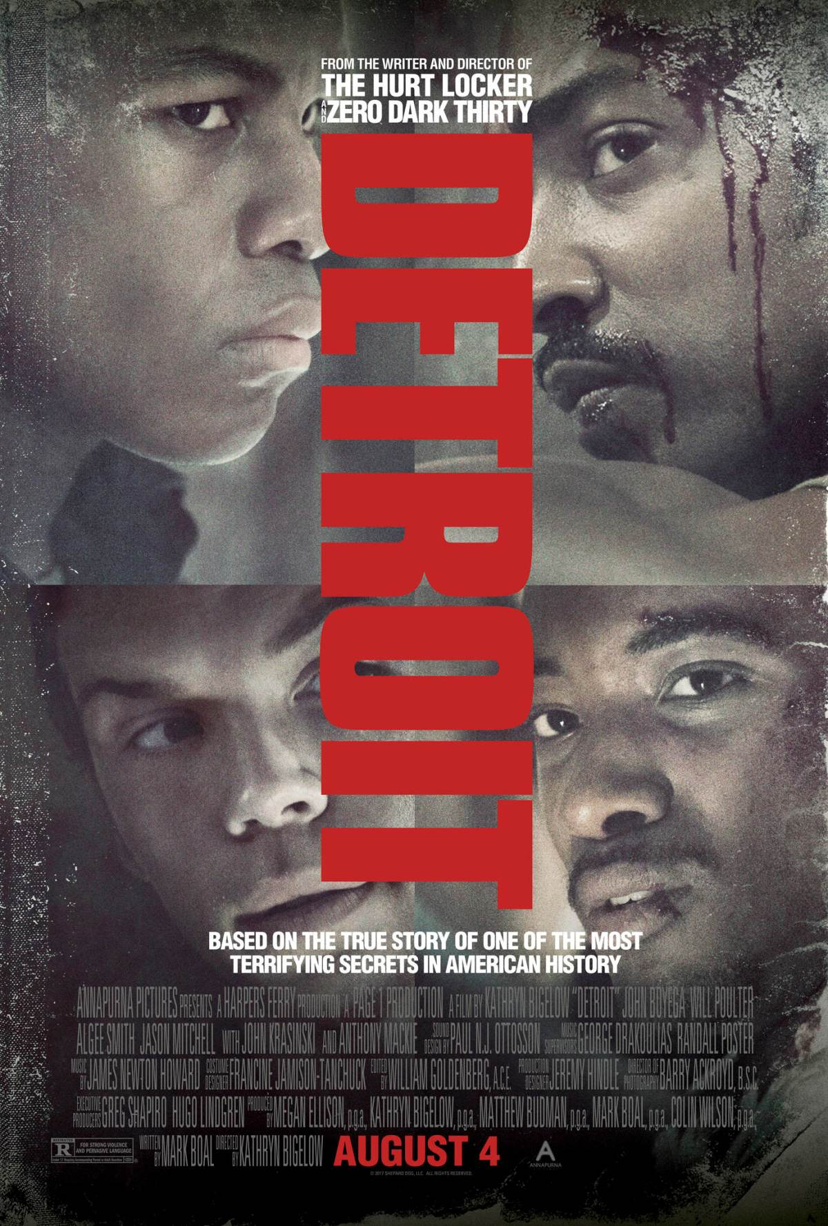 Film of the Day (06/18/19): Detroit