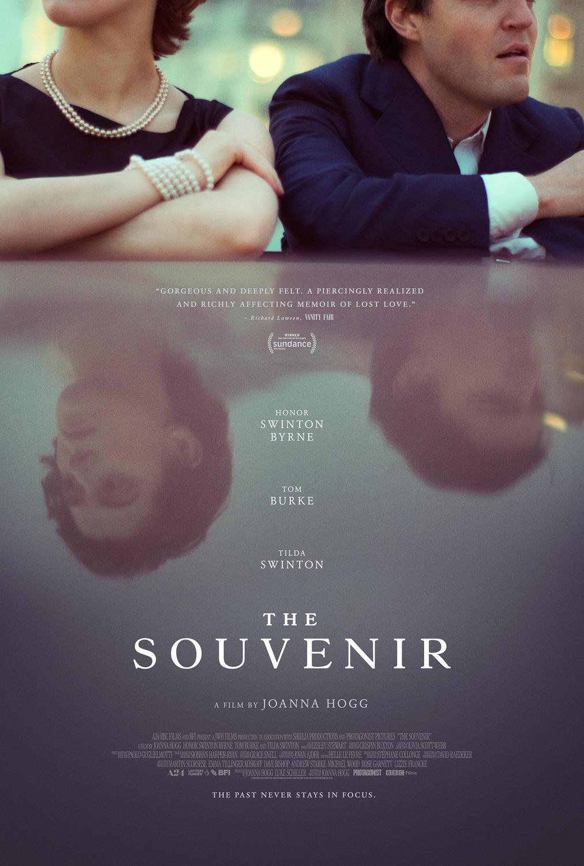 'The Souvenir' Review Haiku: Don't RemindMe