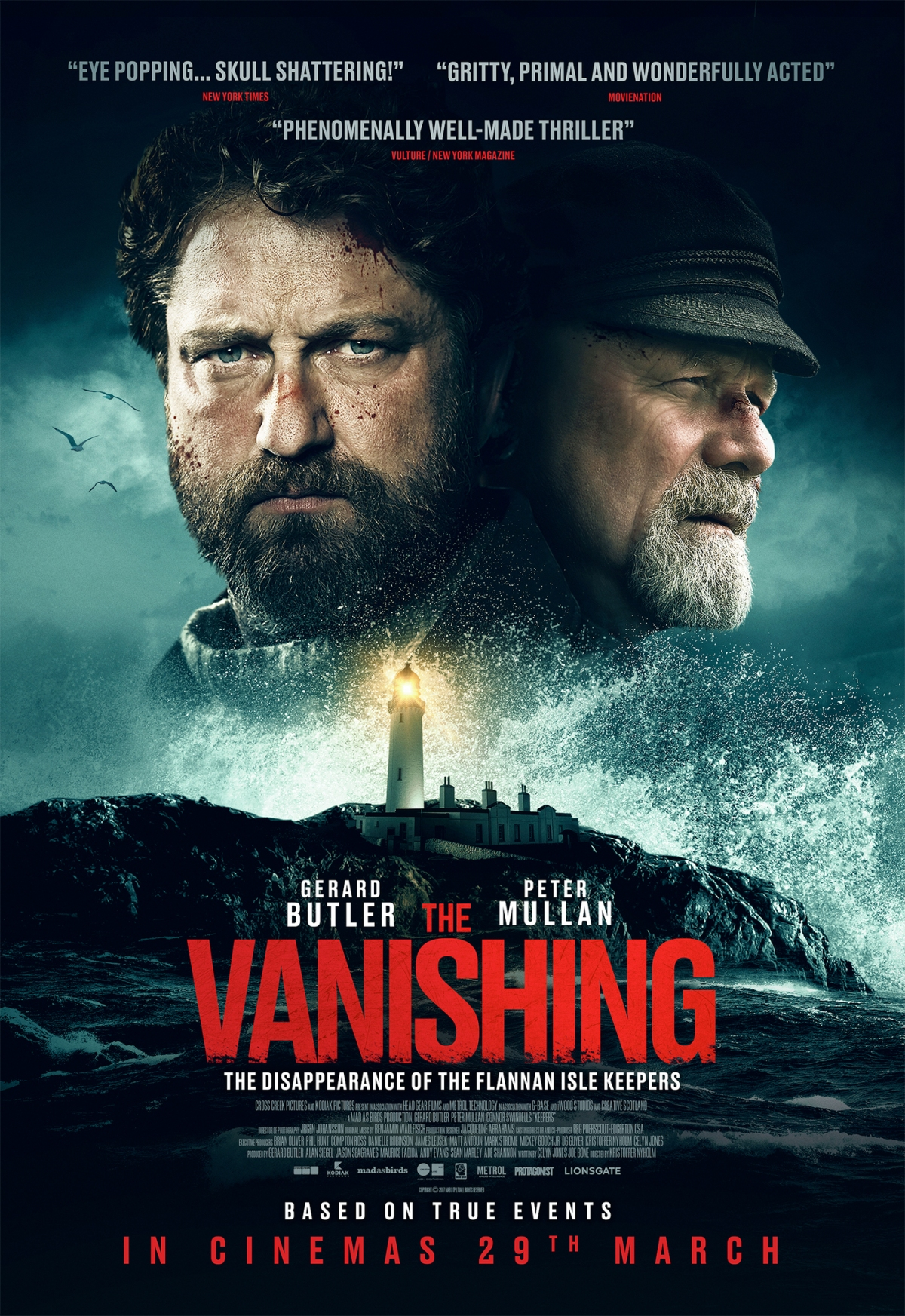 Film of the Day (06/12/19): The Vanishing