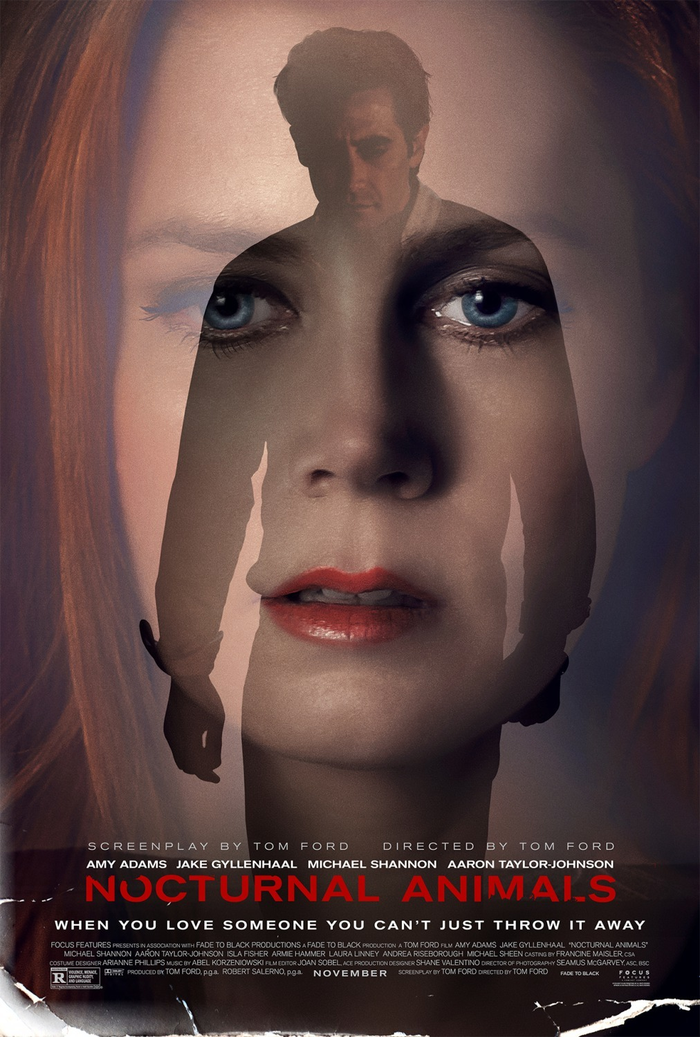 Film of the Day (06/10/19): Nocturnal Animals