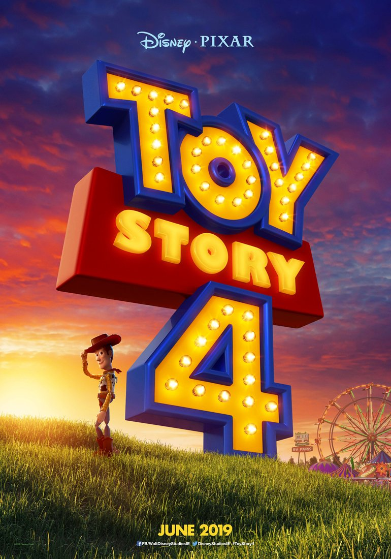 'Toy Story 4' Review Haiku: Lost and Found